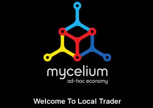 how to sell mycelium token