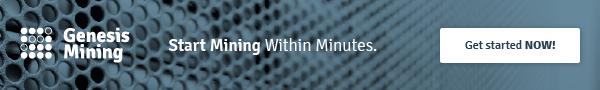 Genesis Cloud Mining