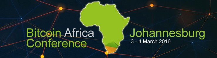 bitcoin Africa conference Johannesburg 2016