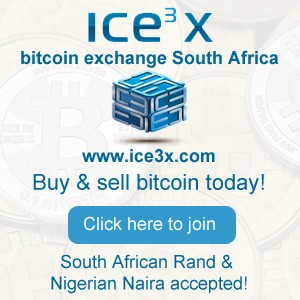 bitcoin exchange South Africa