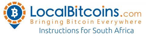 Localbitcoins South Africa